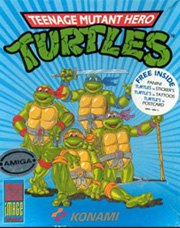 TeenageMutantHeroTurtles